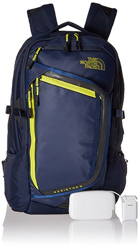 NorthFaceBackpack