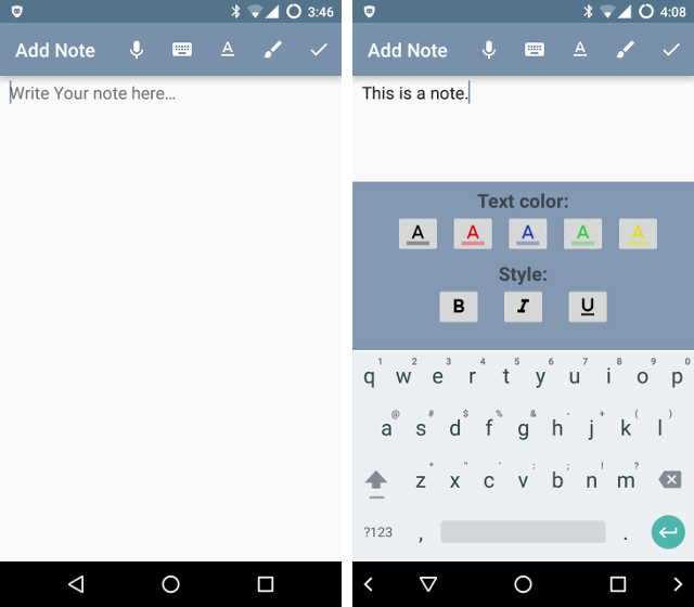 60+ Omni Notes Apk - Omni Notes 503 Android, Note Pro Apk