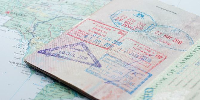 How to Find Out Where You Can Travel Without a Visa