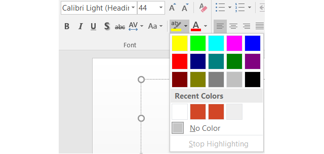 PowerPoint2016TextHighlighter