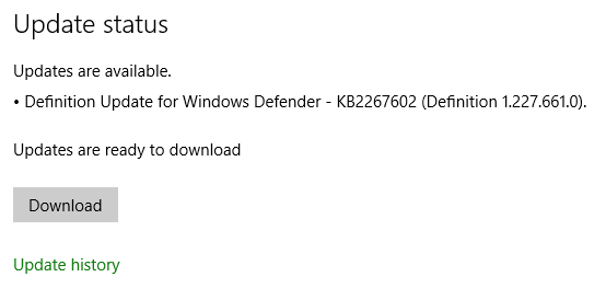 Windows 10 Update Still Using GPE Settings