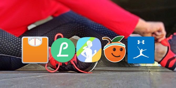 5 Best Android Apps for Tracking Calories