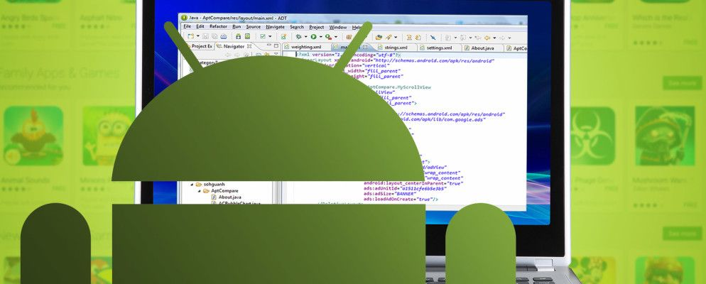 The 7 Best Android Books for Programming Beginners