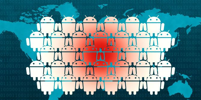 Are You One Of 900 Million Android Users Exposed By QuadRoot?