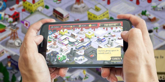 Don't Miss These 8 Android 4X Strategy Games