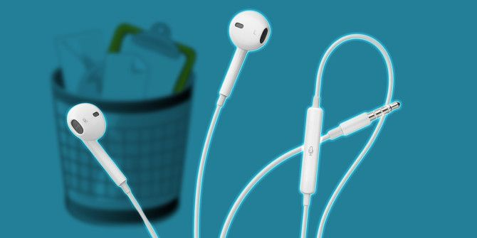 Sound Advice: Are Apple's Free EarPods Really That Bad?