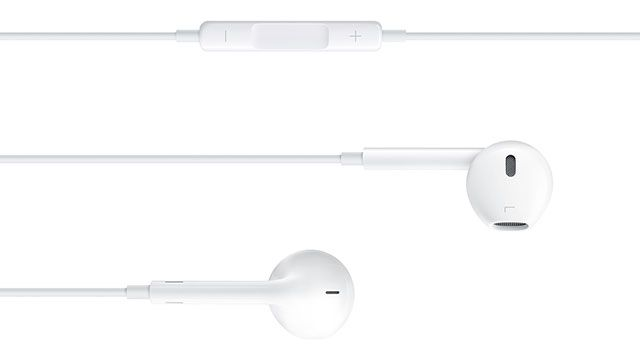 Apple Earpods Set