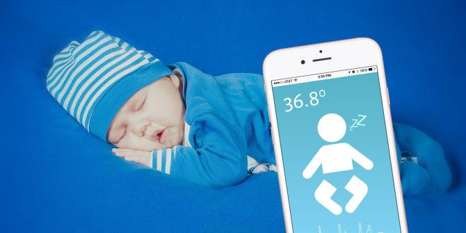 8 Baby Body Sensors That Are All the Rage