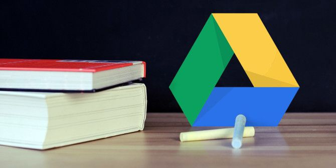 How Google Drive Can Help You Stay Organized as You Head Back to School