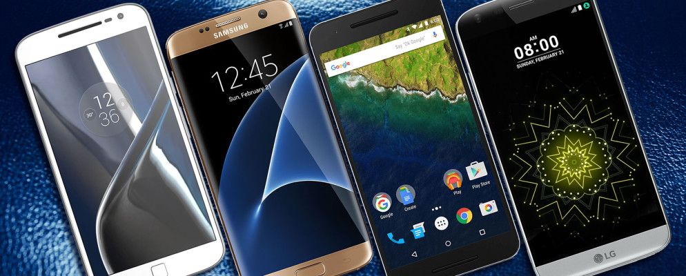 what 39 s the best android smartphone in 2016. Black Bedroom Furniture Sets. Home Design Ideas