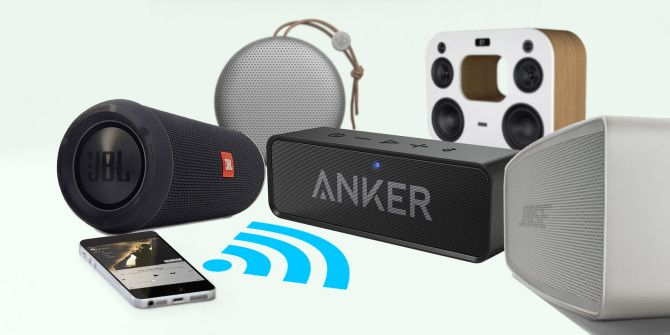 The Best Bluetooth Speakers Under $25 and Up to $300