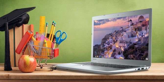 The Best Chromebooks for Students in 2016