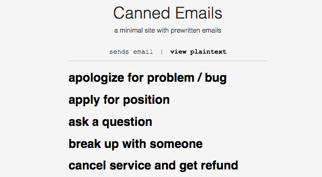 best-email-tricks-you-arent-using-canned-emails