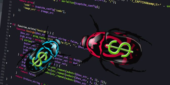 "25 Awesome ""Bug Bounty"" Programs for Earning Pocket Money"