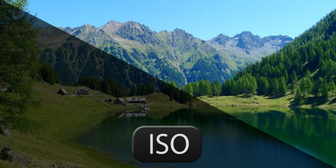 How Does Your Camera's ISO Setting Affect Your Photos?