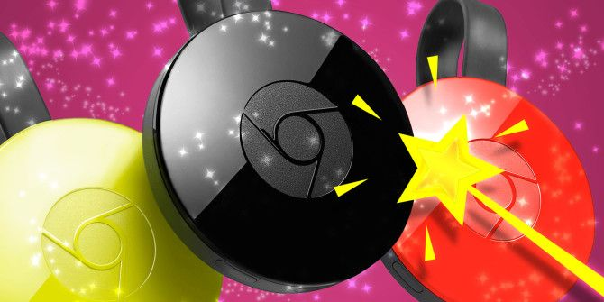 7 Things You Didn't Know You Could Do With a Chromecast