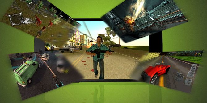 9 Classic PC Games to Play on Your Android Device