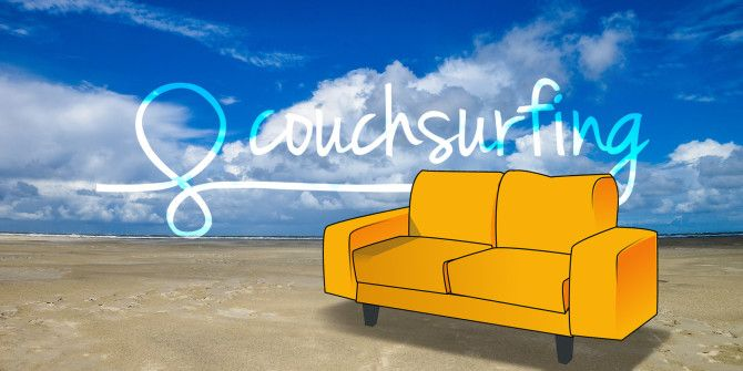 Why You're Not Getting Hosted on Couchsurfing (and What to Do About It)