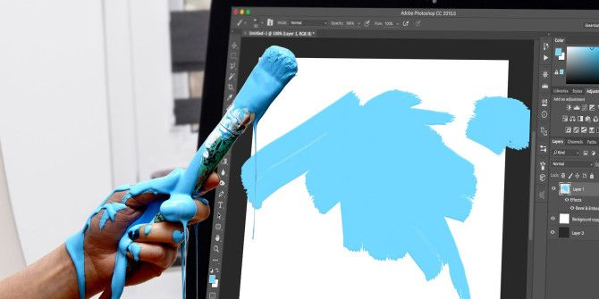 A Beginners Guide to Creating Custom Brushes in Photoshop