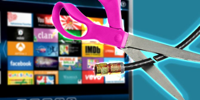 5 REAL Benefits of Cutting the Cable TV Cord