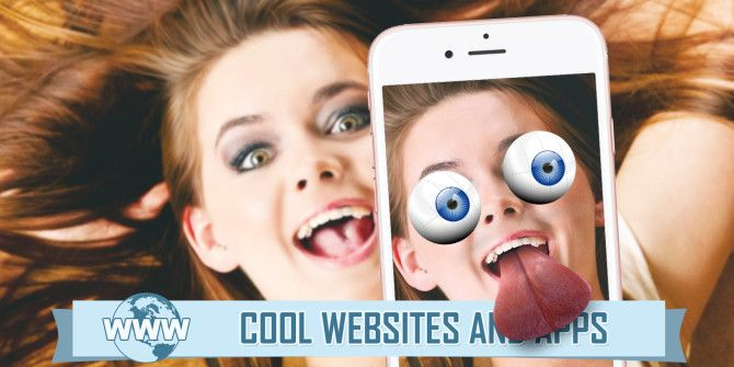 5 Free Apps to Turn Selfies into Emojis, Stickers, & Even Music