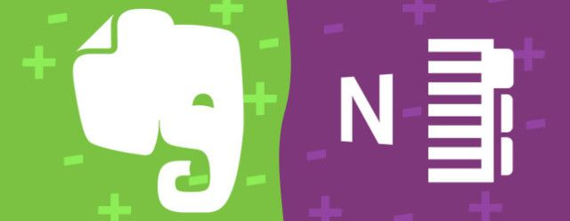 Back to School Evernote vs. OneNote