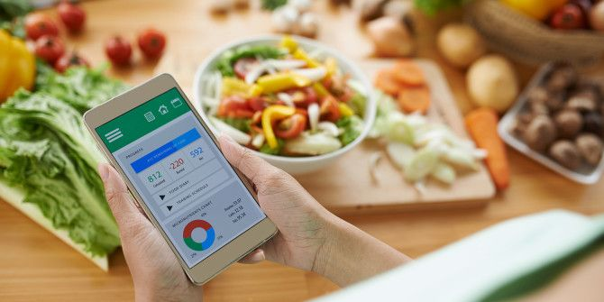 Did You Know How Fitness Apps Count Calories?