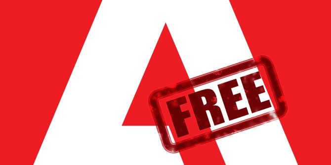 5 Awesome Adobe Apps That Are Completely Free