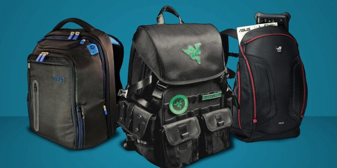 The Best Backpacks for Techie Students
