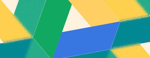 Back to School Google Drive