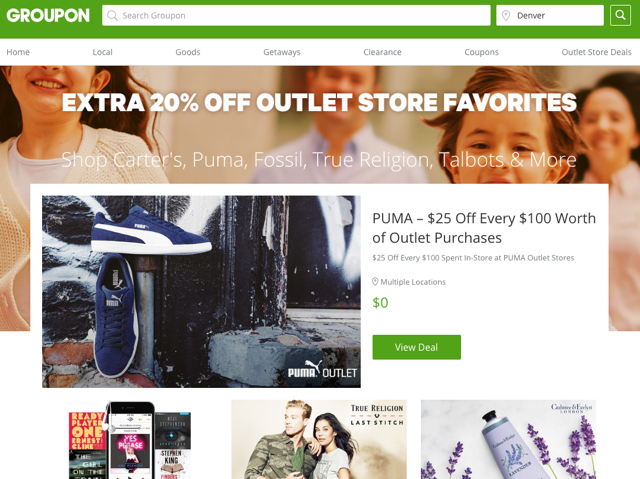 groupon-outlet-stores