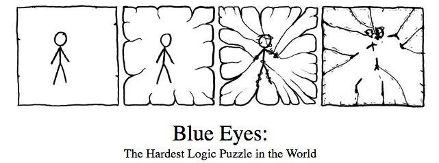 can you solve 5 of the internet s hardest logic puzzles
