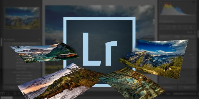 How to Batch Crop Photos in Adobe Lightroom