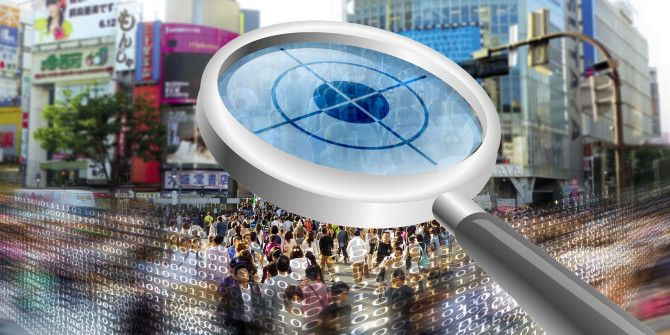 How Private Investigators Use the Internet to Track You