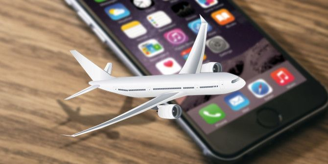 what is airplane mode on my iphone everything you need to about airplane mode for iphone 7882