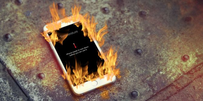 iPhone or iPad Getting Hot? Here's Why & How To Fix It
