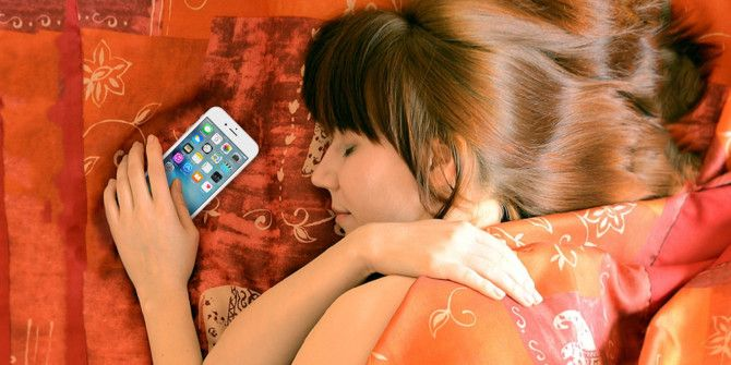 The 5 Best Apps to Help You Fight Your Smartphone Addiction