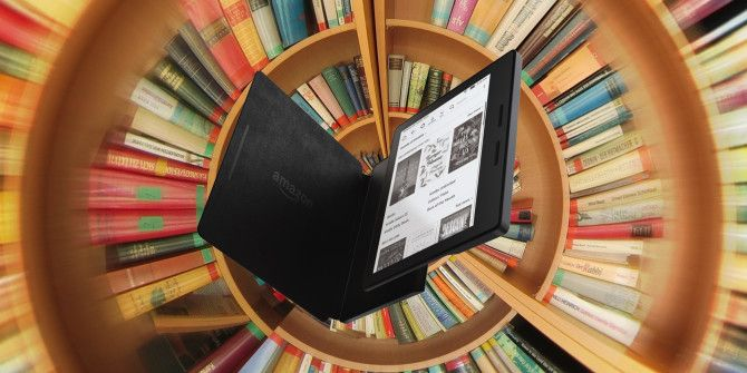 7 Ways to Take Full Advantage of Your Kindle