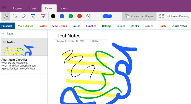 onenote-features-difference