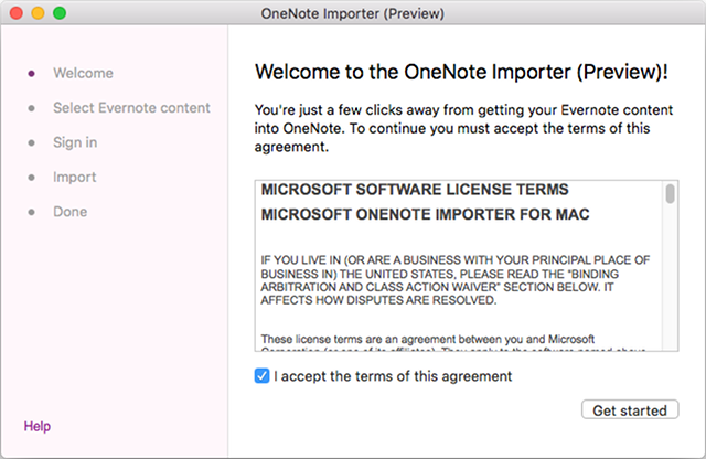 onenote-importer-mac-step-1