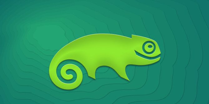 6 Reasons You Should Choose openSUSE and the Geeko