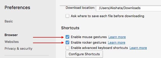 opera-enable-mouse-gestures