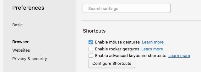 opera-mouse-gestures