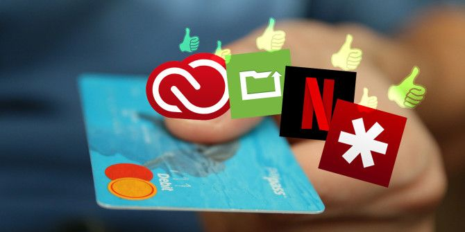 Get the Most for Your Money: 8 Apps Worth Paying For