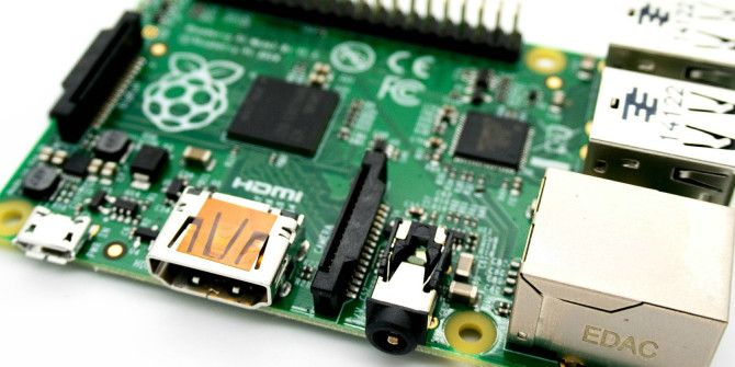 Getting Started With Raspberry Pi On The Mac