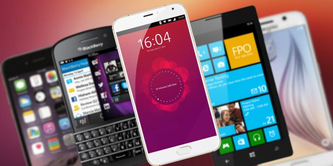 5 Reasons to Switch to Ubuntu Phone