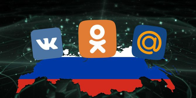 The Top 8 Russian Social Networks (And What Makes Them Great)