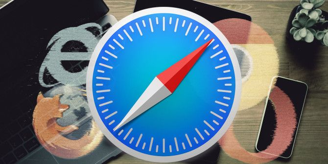 Mac & iOS Users: Why Aren't You Using Safari Yet?