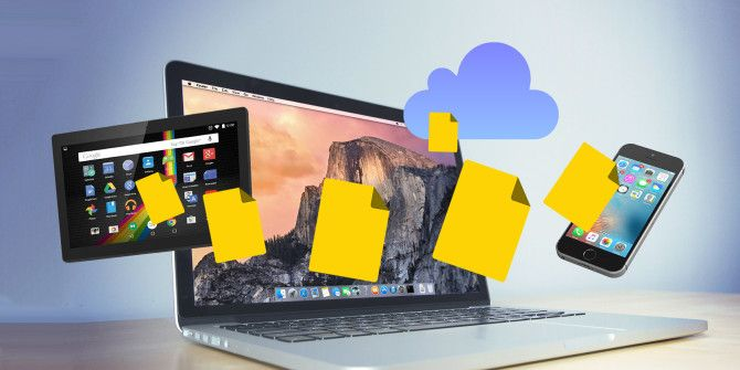 9 Quick Ways to Share Files & Folders from a Mac
