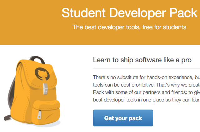 student-discounts-freebies-edu-email-github-student-pack